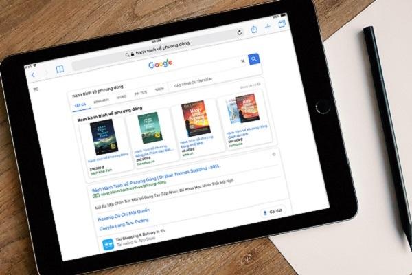 Xu hướng quảng cáo Google Shopping