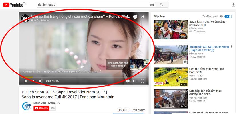 quảng cáo video youtube là gì hình ảnh 2